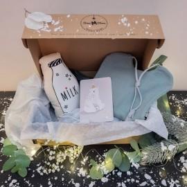 Coffret de Noël 3 pièces Baby Box Beau M Store