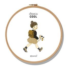 Cadre school is Cool - Minimel