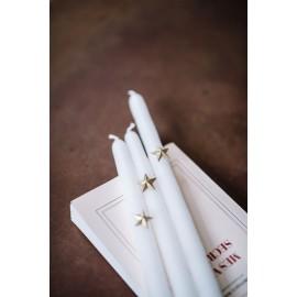 Bijou de Bougie Moon & Stars