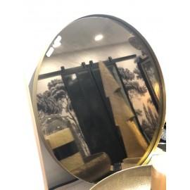 miroir/plateau diametre