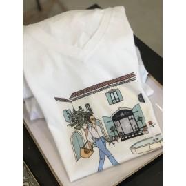 Tee-Shirt Beau M Store