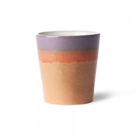 Mug céramique Sunset
