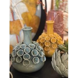 Vases soliflores Fleurs