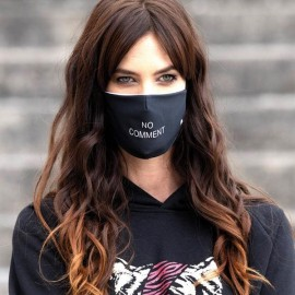 Masques Adultes No Comment 100 lavages - Pôdevache