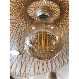Ampoule LED Globe (D.12,5xH.17,5cm)