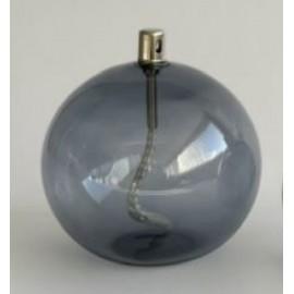 Lampe à huile sphère décorative