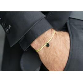 Bracelet Fluo homme - Margote Ceramiste