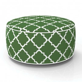 Pouf in&out gonflable
