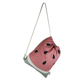 Mon petit sac à dos fille motif pastèque