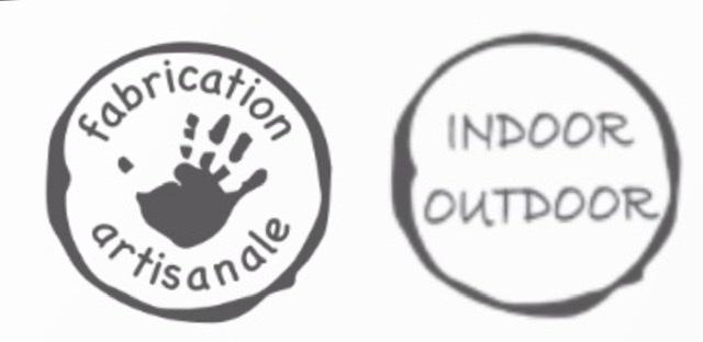 Utilisation intérieur ou extérieur