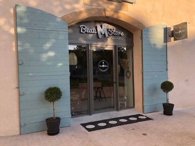 boutique Beau M Store