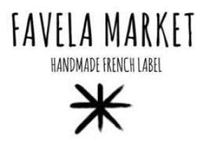 logo FAVELA Market Paniers