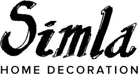 logo simla decoration